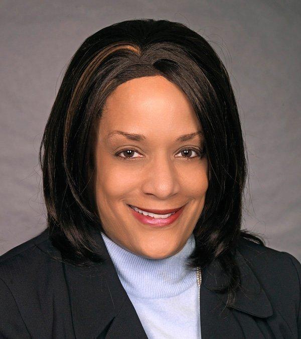Danielle Carr -Director of professional development and inclusion, Greensfelder, Hemker & Gale.