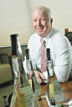 Former Anheuser-Busch execs, Davis uncork vodka business