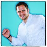 Daniel DeVille, 29 - Director of marketing, yurbuds