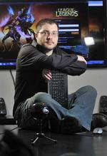 Riot plays up to expanding online gaming industry