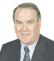 Dan Dolan St. Louis Managing Partner Ernst & Young LLP 2011 revenue: $22.9 billion(global revenue)