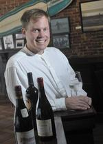 <strong>Dressel</strong>'s Mount Pleasant Winery put up for sale