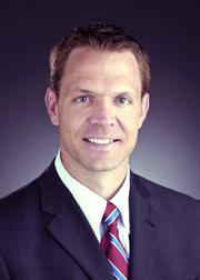 Drew McLaughlin Senior Vice President and Wealth Advisor Enterprise Bank & Trust