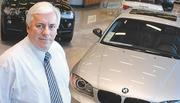 Kevin Dwyer - Mini St. Louis sold 703 new and used cars in 2011