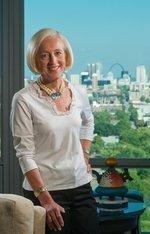 St. Louis Character: Kim Eberlein