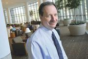 Michael Felton - Cannon has worked on more than $2.2 billion in cancer centers in 10 years