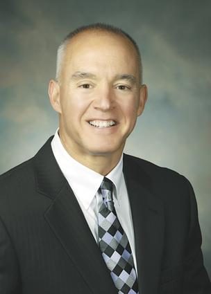 James Gardner Jr. - President, CEO, St. Anthony's