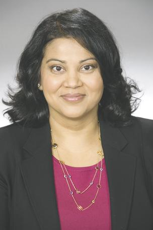 Geetha Sant -