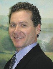 Gerry Sparrow - Morgan Keegan is a stable firm in a volatile market