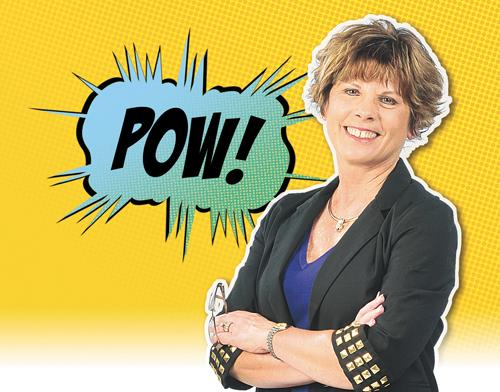 Sharon Gietl: The Doe Run Co.