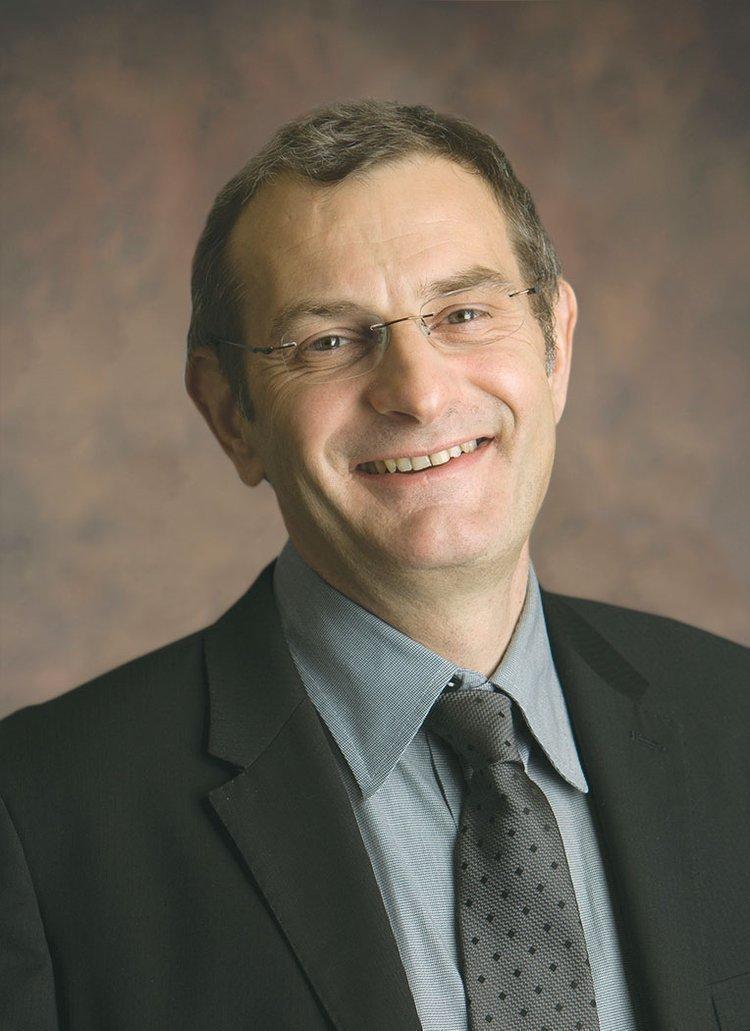 Gilles Cottier, president of SAFC Commercial