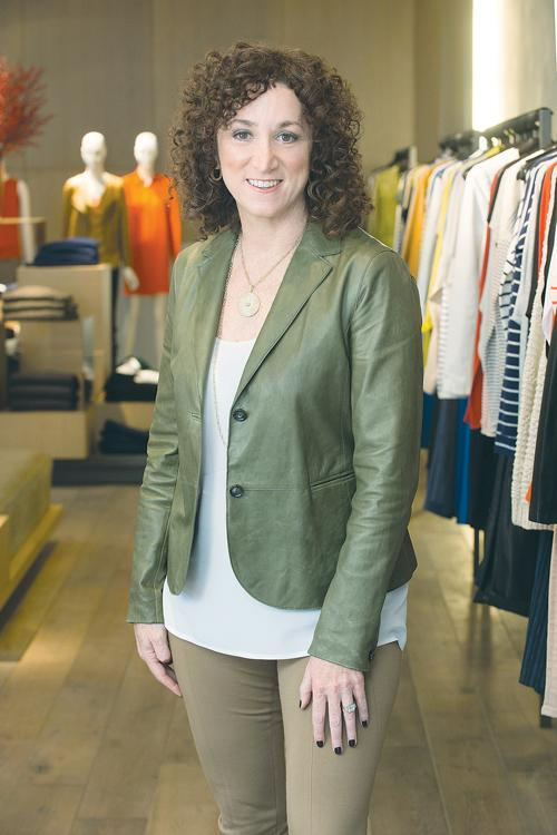 Jill Granoff, CEO of Kellwood, puts Baby Phat brand on the market