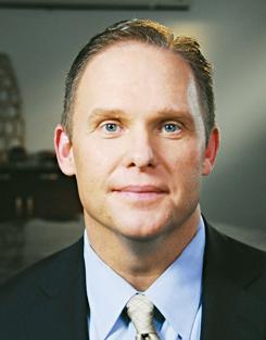 KV Pharmaceutical CEO Greg Divis