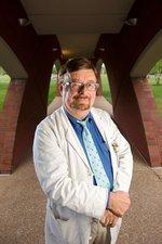 SLU researchers bank brains, search for biomarkers