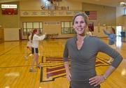 Terese Hagemeister says Villa Duchesne's applications are up more than 10% for next year.