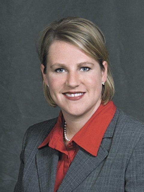 Amy Hamilton - City manager, Richmond Heights