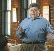 Paul Hamilton | Restaurant owner
