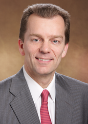 Hans Fredrikson Managing Director JP Morgan Private Bank