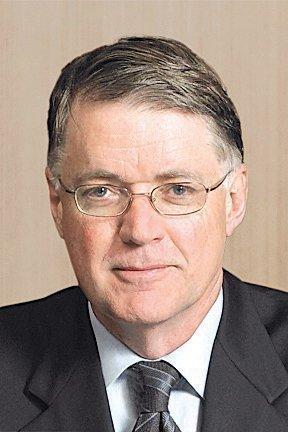 Bevil Hogg, CEO of EndoStim