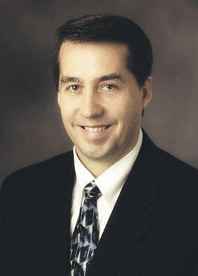Jim Jaacks - Former Mercy chief administrative officer