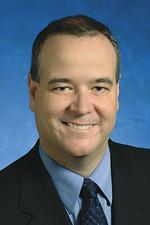 The New Chiefs: <strong>John</strong> <strong>Grah</strong> CEO, Des Peres Hospital