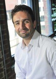 David Johnson - President, Coolfire Media