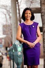 Taking back the treasury: Tishaura Jones rehabs city treasurer's office