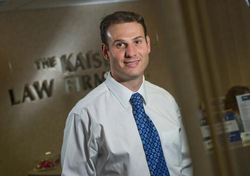 Andy Kaiser, associate at the Des Peres-based Kaiser Law Firm, said qualified spousal trusts (QSTs) are ideal for medical professionals and lawyers who face the risk of lawsuits.