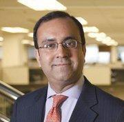 Atul Kamra, Head of advice, Wells Fargo