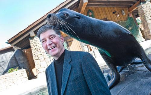 """Guests at zoos and aquariums aren't just demanding new animals — they also want to see their favorite animals in new ways,"" John Kemper, PGAV vice president, said."