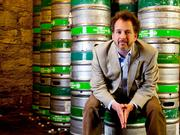 """There's a lot of money being spent on this issue. Spending time in Jefferson City is not what I would choose to be doing, 