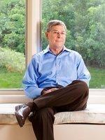 St. Louis Character: Dr. Jerold Kreisman
