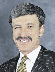 Stan Kroenke, owner of the St. Louis Rams, ranks No. 84 on Forbes' latest list of the richest Americans based on a net worth of $5.3 billion.