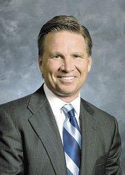 Ron Kruszewski Chairman, Stifel Financial Corp.