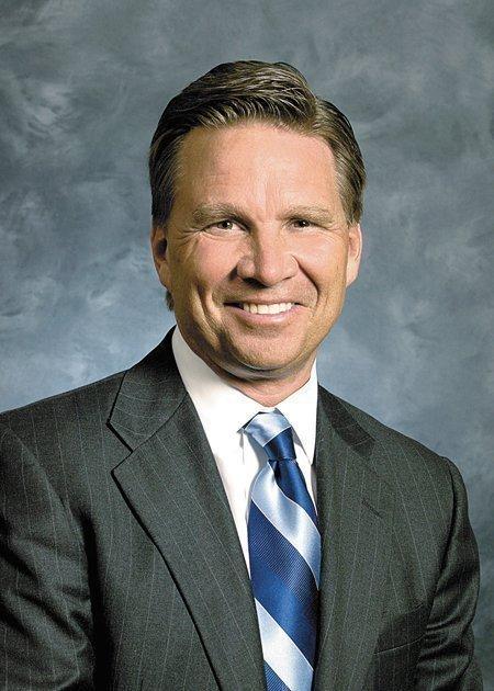 Ron Kruszewski - Has made 10 acquisitions since 2004, growing Stifel's revenue to $1.4 billion