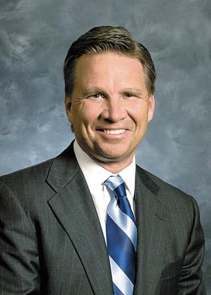 Ron Kruszewski -