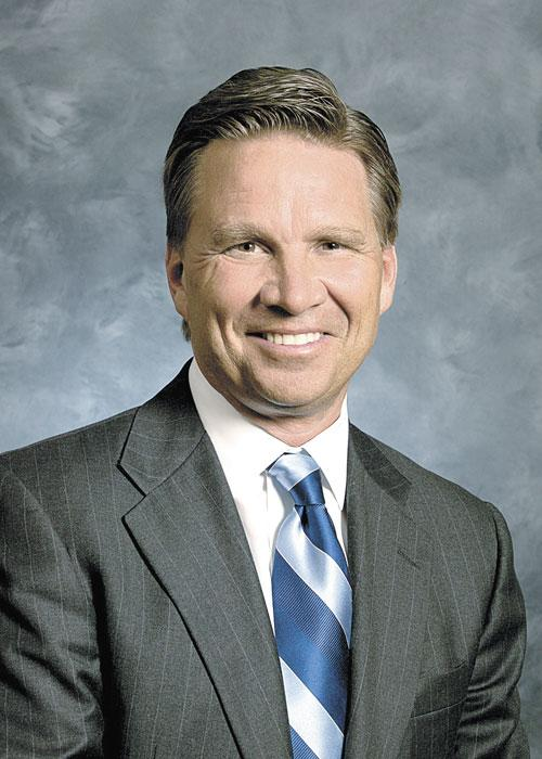 Ron Kruszewski - Stifel intends to defend itself vigorously on claims it misrepresent bonds