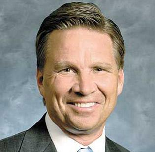 Stifel Financial Corp. CEO Ron Kruszewski
