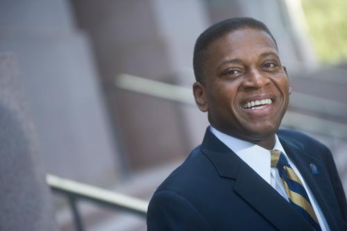 KeithLanier | 46 SVP Global Technology and Operations, Bank of America