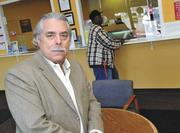 Al Leving operates 20 Loan Machine and U.S. Cash Advance stores.