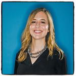 <strong>Rebecca</strong> <strong>Lich</strong>, 29 - Clinical account executive, Express Scripts