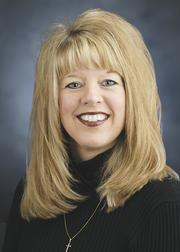 Lisa Vansickle, Chief financial officer