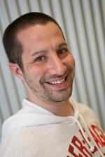 7 Questions with Gabe Lozano, CEO of LockerDome