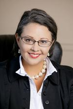 Lydia Padilla: TRC Staffing Services Inc.
