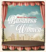 Leading the way - St. Louis Business Journal's Most Influential Business Women