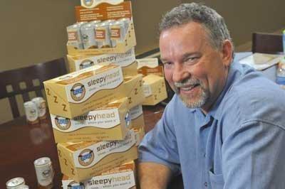 Chuck Marquart started Flint Hill Distributors in Leslie, Mo.
