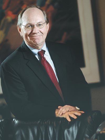 Steve Marsh - Loans at Enterprise steady over the last nine quarters at $1.96 billion