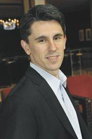 Matthew  Porter - CEO, Contegix