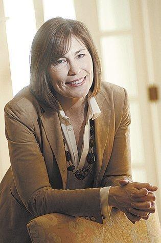 Sue McCollum Sold Oregon beer distributor to A-B last November