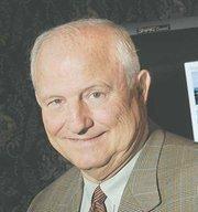 Paul McKee